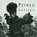 Prince - Letitgo album