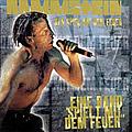 Rammstein - Das Spiel mit dem Feuer альбом
