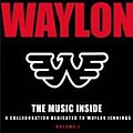 Waylon Jennings - Music Inside album