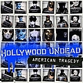 Hollywood Undead - American Tragedy альбом