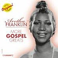 Aretha Franklin - More Gospel Greats album