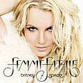Britney Spears - Femme Fatale Deluxe Version album