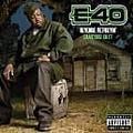 E-40 - Revenue Retrievin: Graveyard Shift album
