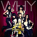 4minute - WHY album