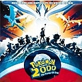 Dream Street - Pokémon 2000: The Power of One album