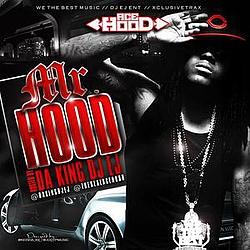 Ace Hood - Mr. Hood album