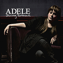 Adele - Chasing Pavements album