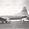 Angus & Julia Stone - Big Jet Plane album