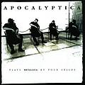Apocalyptica - Plays Metallica By Four Cellos альбом