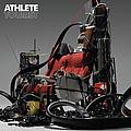 Athlete - Tourist альбом