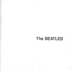 Beatles - The White Album album