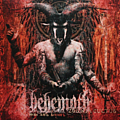 Behemoth - Zos Kia Cultus (Here And Beyond) альбом