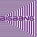 Big Bang - Number 1 альбом