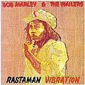 Bob Marley - Rastaman Vibration альбом