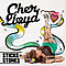 Cher Lloyd - Sticks + Stones album