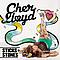 Cher Lloyd - Sticks + Stones album