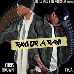 Chris Brown - Fan Of A Fan альбом