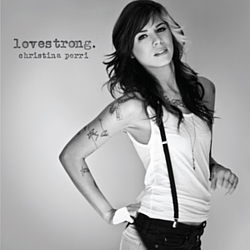 Christina Perri - Lovestrong album