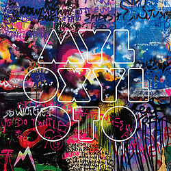 Coldplay - Mylo Xyloto album