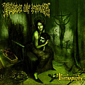 Cradle Of Filth - Thornography альбом