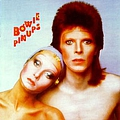 David Bowie - Pinups album