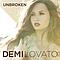 Demi Lovato - Unbroken альбом