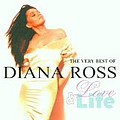 Diana Ross - Life & Love: The Very Best Of Diana Ross альбом
