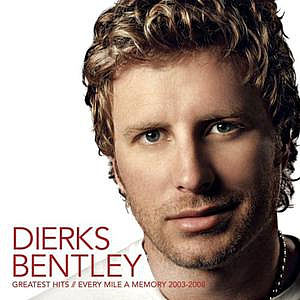 dierks bentley greatest hits every mile a memory album. Cars Review. Best American Auto & Cars Review