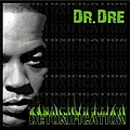 Dr. Dre - Detoxification album