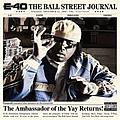 E-40 - The Ball Street Journal album