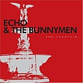 Echo & The Bunnymen - The Fountain album