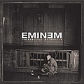 Eminem - The Marshall Mathers LP album