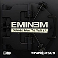 Eminem - Straight From The Vault EP album