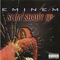 Eminem - Slim Shady EP album