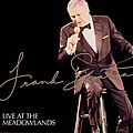Frank Sinatra - Live at the Meadowlands album