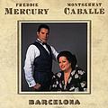 Freddie Mercury - Barcelona album