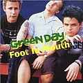 Green Day - Foot In Mouth album