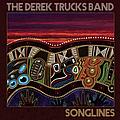 The Derek Trucks Band - Songlines album