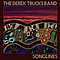 The Derek Trucks Band - Songlines album