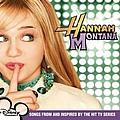 Hannah Montana - Hannah Montana Soundtrack album
