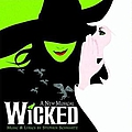 Idina Menzel - Wicked (2003 Original Broadway Cast) album