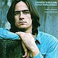 James Taylor - Sweet Baby James album