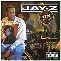 Jay-Z - MTV Unplugged album