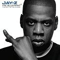 Jay-Z - The Blueprint 2: The Gift & The Curse album