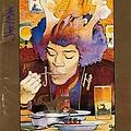 Jimi Hendrix - Voodoo Soup album