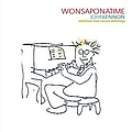 John Lennon - Wonsaponatime album