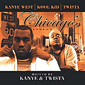 Kanye West - Chicago's Finest album