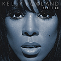 Kelly Rowland - Here I Am album