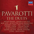 Luciano Pavarotti - The Duets album