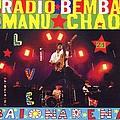Manu Chao - Baionarena альбом